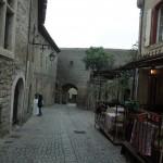 Le Boulou tot Carcasonne ea 04-11-2013 044