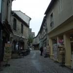Le Boulou tot Carcasonne ea 04-11-2013 057
