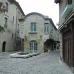 Le Boulou tot Carcasonne ea 04-11-2013 061