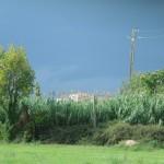 08-09-2014 Baraquinha-onderweg n PdAltar-PegodAltar 005