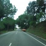08-09-2014 Baraquinha-onderweg n PdAltar-PegodAltar 024