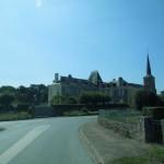 10-09-2014 Grainville Langannerie-reis naar La Selle Craonaise 008