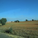 21-09-2014 Van Zamora naar Braganca-Braganca 001