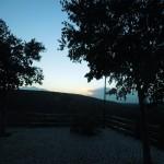 04-11-2014 Alte zonsondergang en 05 onderweg naar vila real 002