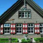 Kampen-Hattum-Kasteel de Haar-Waalkade 30-05-2015 045