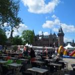 Kampen-Hattum-Kasteel de Haar-Waalkade 30-05-2015 047