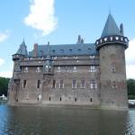 Kampen-Hattum-Kasteel de Haar-Waalkade 30-05-2015 071