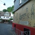 Koblenz-Rijn en St. Goarhausen-Loreley 11-06-2015 028