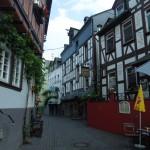 Koblenz-Rijn en St. Goarhausen-Loreley 11-06-2015 033