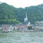 Koblenz-Rijn en St. Goarhausen-Loreley 11-06-2015 035