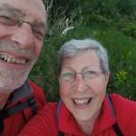 Ribnitz naar Putgarten-Kaap Arkona 22-06-2015 048