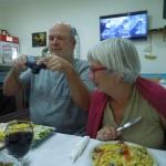 12-10-2015 Leen en Suus restaurant 001