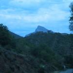 12 en 13-09-2015 van Sitges naar Zumeia + wandeling 023