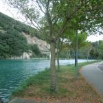 12 en 13-09-2015 van Sitges naar Zumeia + wandeling 046