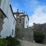 23-09-2015 Villa Nova de Cerveira naar Castello de Paiva 007