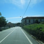 23-09-2015 Villa Nova de Cerveira naar Castello de Paiva 032