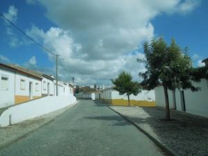 14-10-2015 van S. Domingos naar en Estrela 015