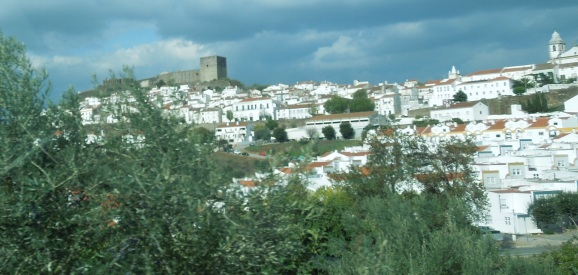 16-10-2015 Vila Vicosa-Elvas-Marvao-Baragem de Nisa 038
