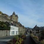 25-10-2015 Onderweg en Neris les Bains 008