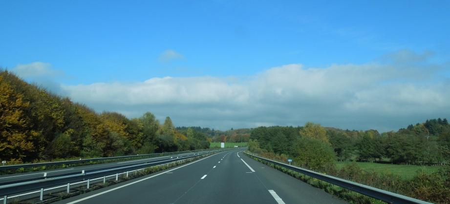 25-10-2015 Onderweg en Neris les Bains 023